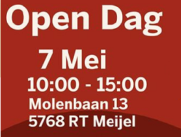 Open Door Day Dogcentre Holland